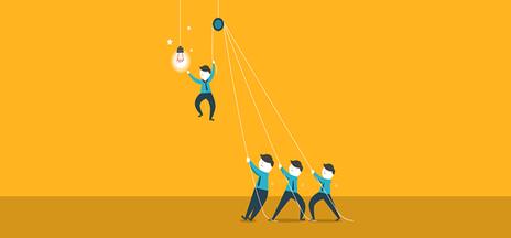 روش سرندیپیتی در بازاریابی محتوا