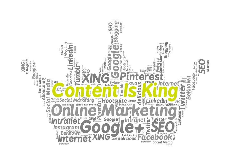 اعتماد سازی در سفارش آنلاین تولید محتوا