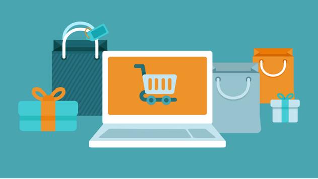 اهمیت تولید محتوا فروشگاه اینترنتی