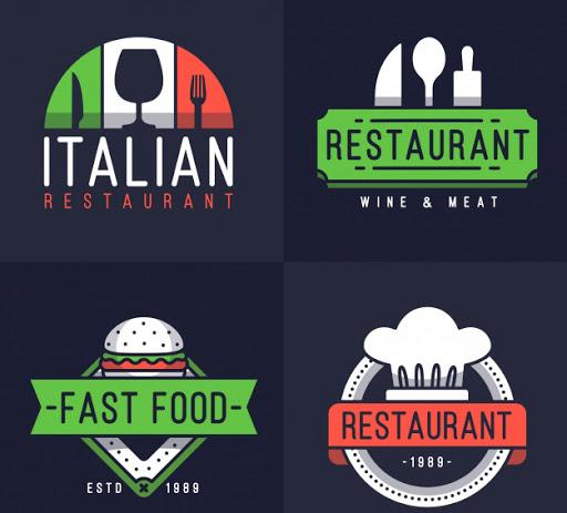 نکاتی برای طراحی لوگو صنایع غذایی