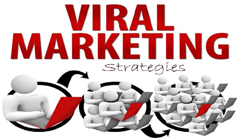 مزایای بازاریابی  ویروسی