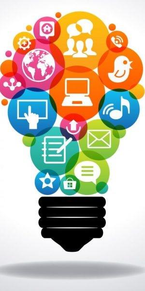توزیع محتوا در رسانه ها و شبکه های اجتماعی