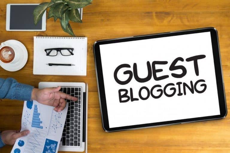 نوشتن پست مهمان باعث افزایش آمار بازدید سایت شما می شود