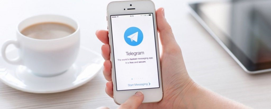 ایجاد کانال در تلگرام