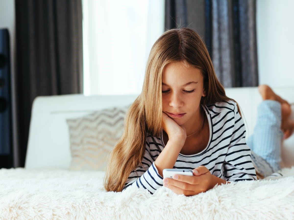 افراد زیر 18 سال امکان دیدن تبلیغ محصولات کاهش وزن و روش های زیبایی را ندارند