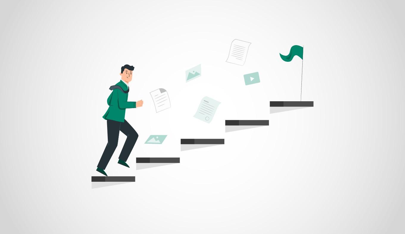 چالشهای محتوایی برای رسیدن به موفقیت